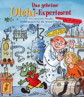 Bild: Die Olchis kommen zurück - Das geheime Olchi - Experiment