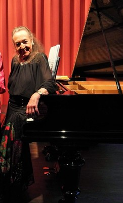 Bild: Saarower Klavierkonzerte -