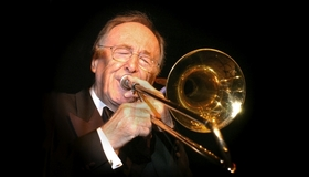 Bild: The Big Chris Barber Band - Die Jazz-Legende Chris Barber live on Stage!