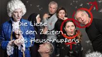 Bild: Schlemmen & Comedy - Die Liebe in den Zeiten des Heuschnupfens - Atzelsberg
