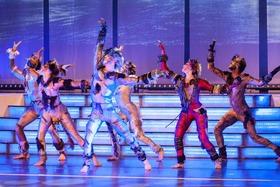 Bild: Best of Musical StarNights - Die schönsten Musicals an einem Abend