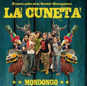 Bild: La Cuneta son machine