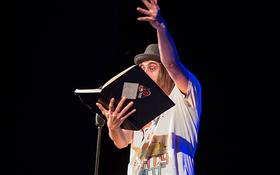 Bild: Die Poetry-Slam-Landesmeisterschaften 2017 - Das Finale für Niedersachsen und Bremen