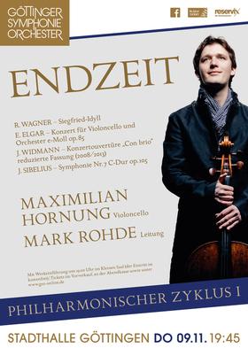 Bild: 3. Konzert Phil. Zyklus I