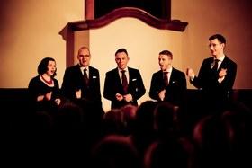 Bild: Heinrich Schütz Musikfest