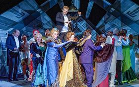 Bild: Operettengala - Musikalische Sommerträume