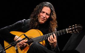 Tomatito - Flamenco Nuevo voller Virtuosität und Ideenreichtum