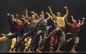 DantzaZ - Moderner und zeitgenössischer Tanz