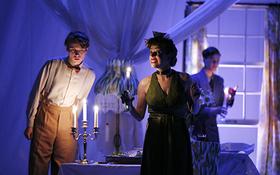 Bild: Die Glasmenagerie - Schauspiel von Tennessee Williams