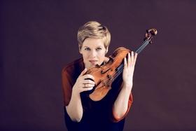 Bild: Isabelle Faust: Violinkonzerte von Johann Sebastian Bach - Isabelle Faust: Violinkonzerte von Johann Sebastian Bach