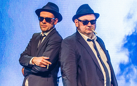 Bild: Tribute to The Blues Brothers - Nach dem Kultfilm von John Landis