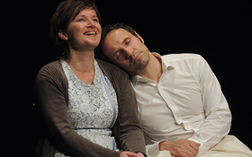 Bild: Weiberheld?! Mit Tucholsky im Bett - Ein leidenschaftlicher Lebenslauf