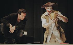 Hamlet - Sein oder Nichtsein, das ist hier die Frage...
