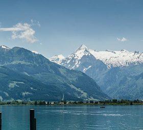 """Bild: Wanderung """"Zwei-Seen-Wanderung bei Mittenwald""""  (Altersgruppe: ab 35 Jahren)"""