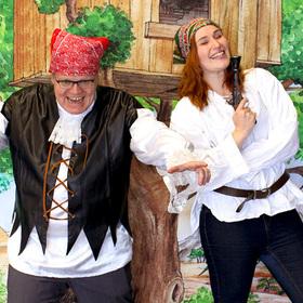 Bild: Das Magische Baumhaus - Der Schatz der Piraten