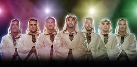 Gregorianika - Ora et Labora 2017 - Ora et Labora - Tour 2017