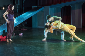 Bild: Danstheater Aya