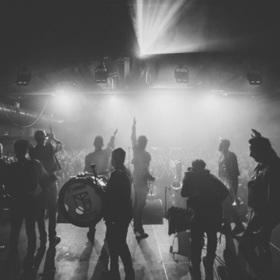 Bild: MEUTE - Landstreicher Booking präsentiert : - TUMULT - LIVE 2017