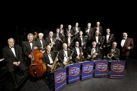 Bild: EAST-SIDE-BIGBAND - Das Big-Band-Jubiläumskonzert