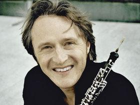 Albrecht Mayer | Oboe