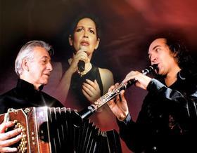 Bild: Jaurena Ruf Project - Tango Tales - Una Vida de Tango