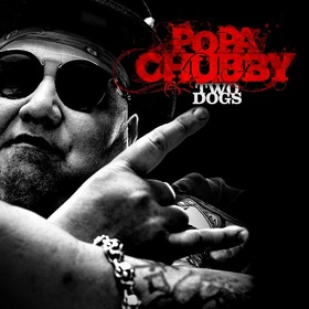 Bild: Popa Chubby & Band (USA) - supp: Chubby Buddy