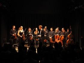 Bild: Aus der Seele gespielt... - Klassisches Konzert