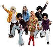 Bild: Hot Stuff - Die Disco- und Partyband Nr. 1