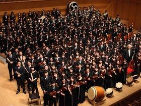 Waseda Symphony Orchestra Tokyo