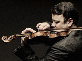 Vadim Gluzman | Violine, Johannes Moser | Violoncello, Yewgeny Sudbin | Klavier