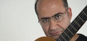 Bild: Aras Sasan und Band