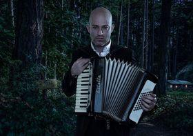 """Bild: Geoff Berner Trio - """"Whiskey Rabbi"""" aus Vancouver"""