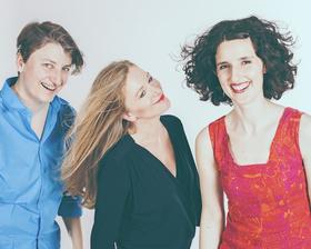 Bild: Die drei Damen - Träum weiter