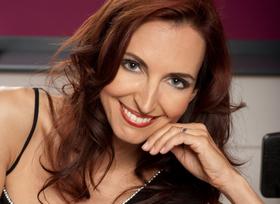 Bild: Barbara Dennerlein solo - Jazzkonzert