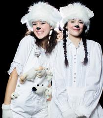 Der Wolf und die sieben Geisslein - Märchentheater für Jung & Alt ab 4 Jahre