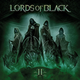 Bild: Lords Of Black + Voodoo Circle