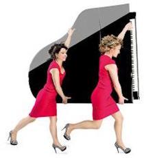 Bild: Queenz of Piano - Verspielt