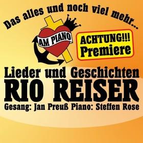 Bild: Jan Preuß - Rio Reiser