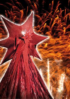 Nacht der 1000 Lichter - Ein Feuerwerk für die Sinne