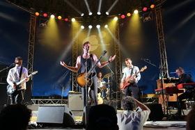 Bild: Mike Andersen & Band - Kultursommer Region Hannover