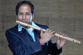 Bild: Nada Brahma - Klassisches Indisches Konzert mit Partha Bose, Gopal Prasad Mishra, Suman Sarkar