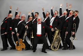 Bild: Brass Band Berlin