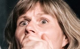 Bild: Das Impro Kriminal Dinner - Krimidinner mit Kitzel für Nerven und Gaumen