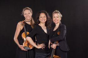 Bild: Trio Maurice