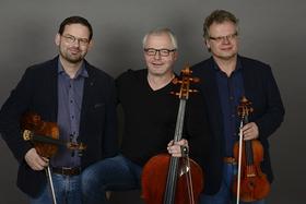 Bild: 7. Kammerkonzert der Saison 2017/18