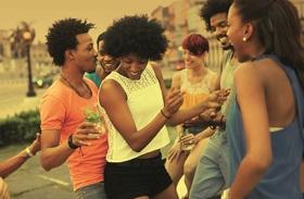 Bild: Havana Club Night