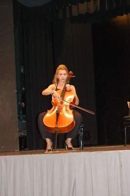 Bild: 30. Sommermusik im Oberen Nagoldtal - Jubiläumskonzert
