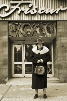 Bild: Retro -Show made in GDR - Erinnerungen an Helga Hahnemann