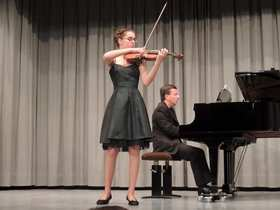 Bild: 30. Sommermusik im Oberen Nagoldtal - Konzert St. Petersburg