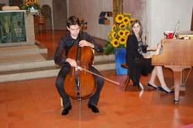 Bild: 30. Sommermusik im Oberen Nagoldtal - Konzert in Wildberg